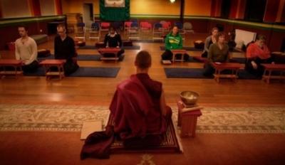 Quan điểm của Phật giáo về sức khỏe tâm thần