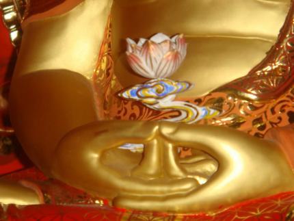 12 Thủ ấn của Phật Thích Ca