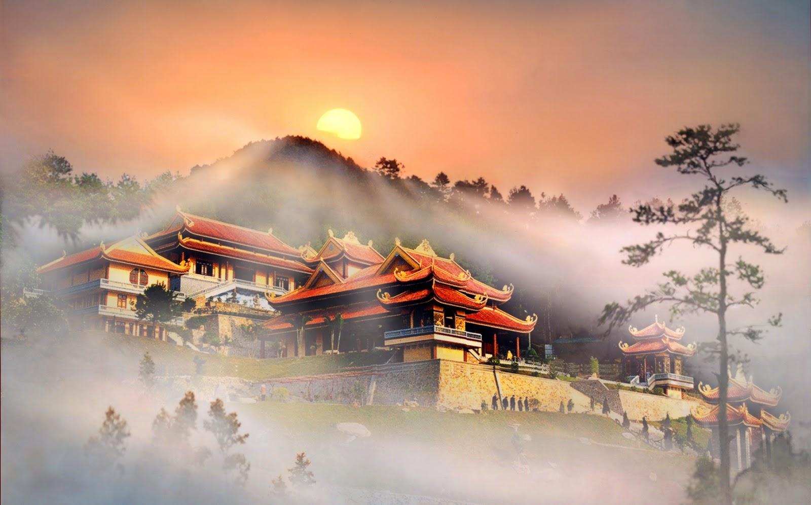 Phật giáo với bảo vệ môi trường ở Việt Nam