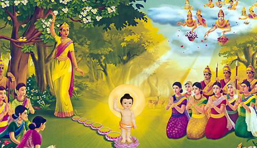 Lễ Phật Đản 2018 là ngày nào
